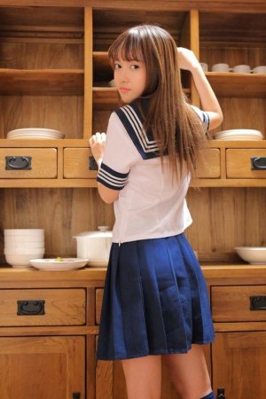 Miku 21 Years old Young Busty Chinese Model Escort