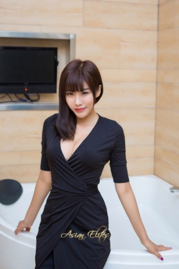 Eden 21 Years old Young Tall Chinese Party Escort