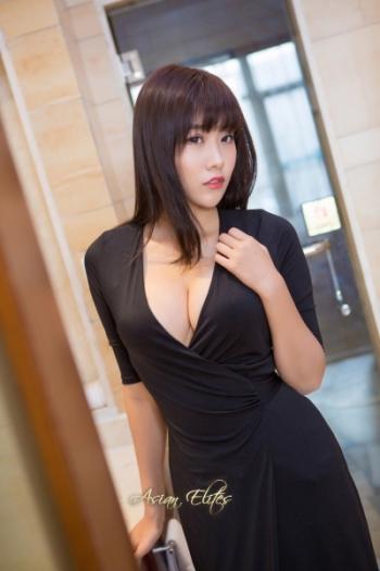 Doris 21 years old Tall Skinny Model Escort for Modeling